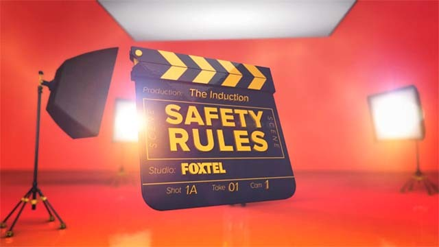 Foxtel Induction thumb